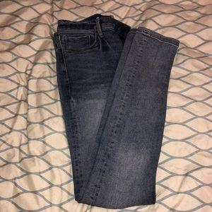 Banana Republic Light Washed Jeans
